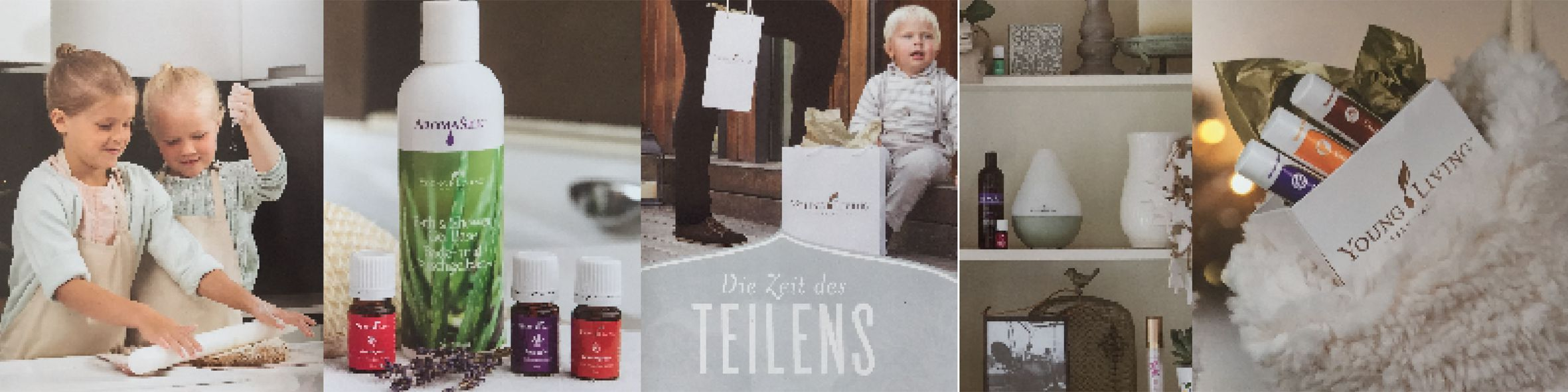 Young Living Seasons Gifts